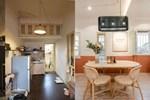 Nhìn thành quả cải tạo lại phòng của dân tình nhân dịp ở nhà mới thấy: Hết dịch khéo đi làm home designer hết-38