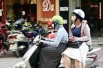 Dự báo thời tiết 10/4, Hà Nội nắng ấm