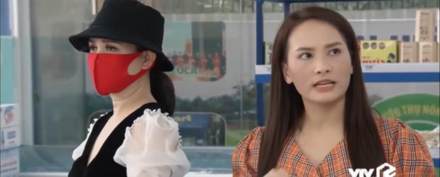 Preview Những Ngày Không Quên tập 5: Tomboiloichoi nghệt mặt vì bị Xính Lao đòi mang cô dâu về cho bố-2