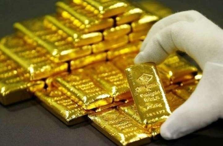 Giá vàng hôm nay 10/4: Tín hiệu tốt, vàng tăng giá-1