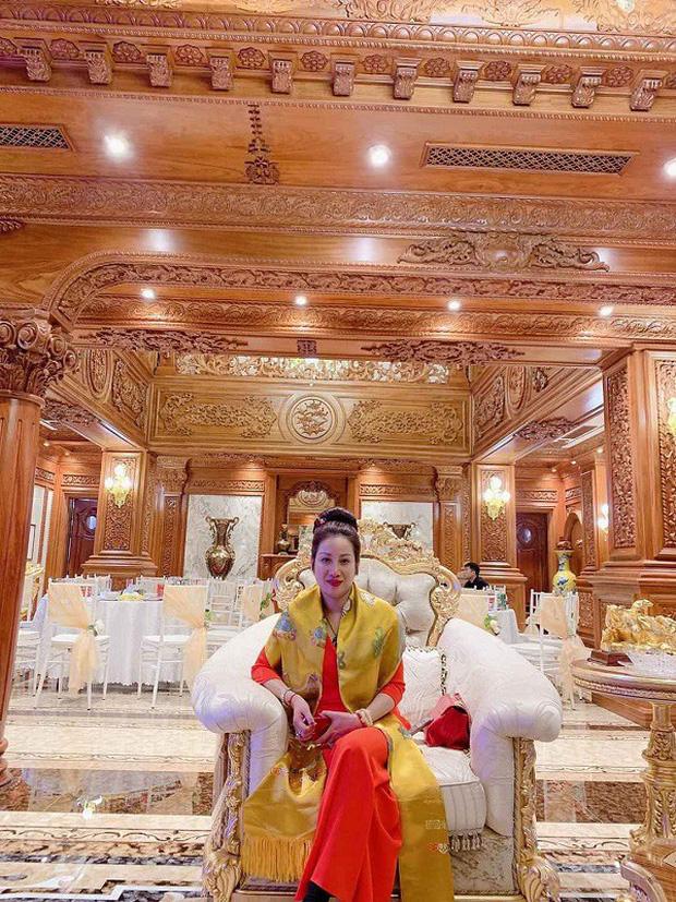 Nữ đại gia ở Thái Bình Nguyễn Thị Dương (Dương Đường) vừa bị công an bắt giữ khủng cỡ nào?-1