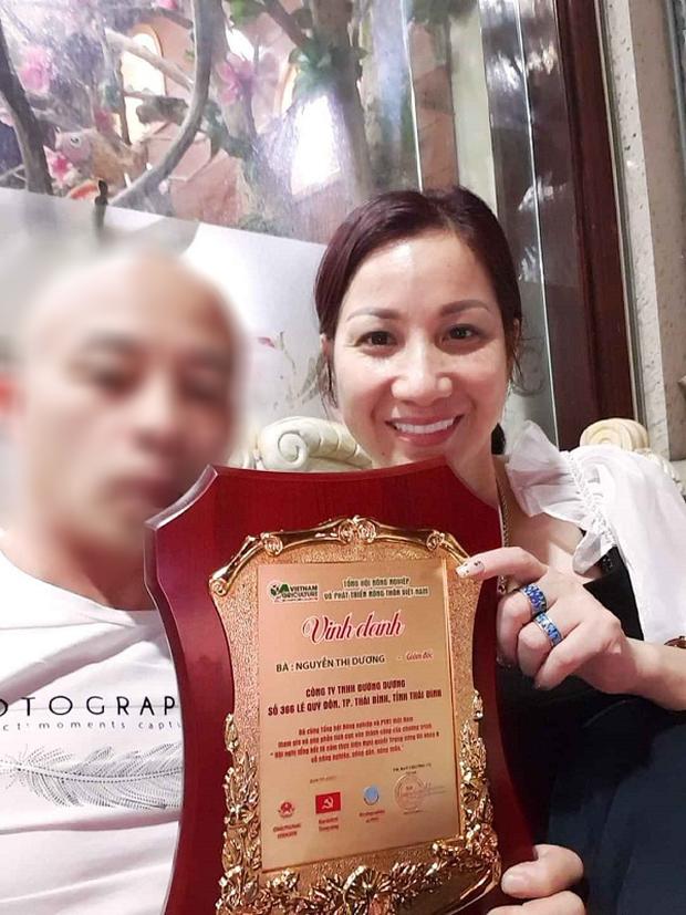 Nữ đại gia ở Thái Bình Nguyễn Thị Dương (Dương Đường) vừa bị công an bắt giữ khủng cỡ nào?-2
