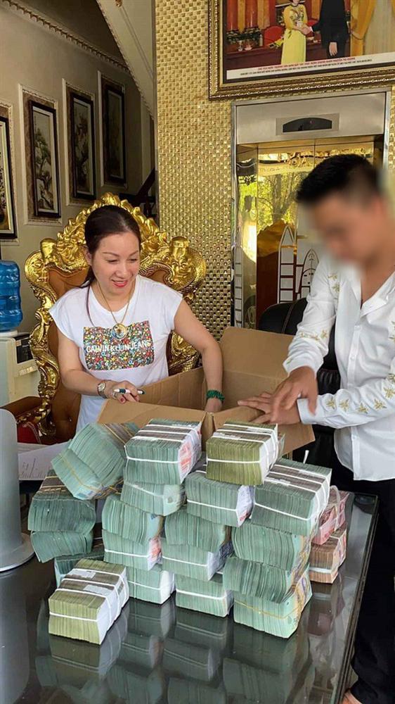 Nữ đại gia ở Thái Bình Nguyễn Thị Dương (Dương Đường) vừa bị công an bắt giữ khủng cỡ nào?-3