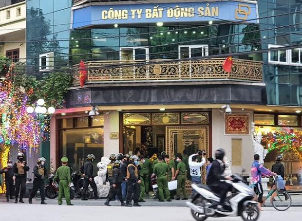 Nữ đại gia ở Thái Bình Nguyễn Thị Dương (Dương Đường) vừa bị công an bắt giữ khủng cỡ nào?-5