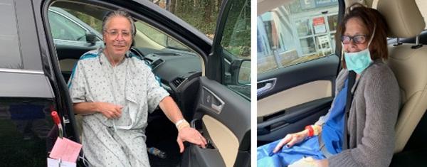 Trải nghiệm vượt cửa tử của những bệnh nhân Covid-19 trong phòng chăm sóc tích cực: Cảm giác giống như... bị chôn sống-1