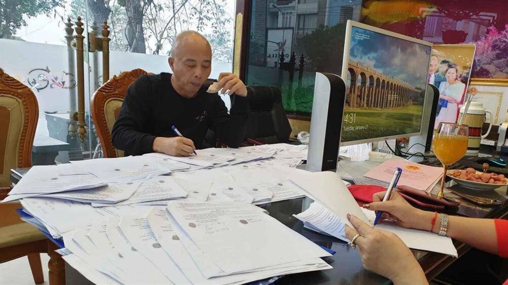 Chiêu thức kiếm tiền tỷ của vợ chồng doanh nhân Nguyễn Thị Dương-1