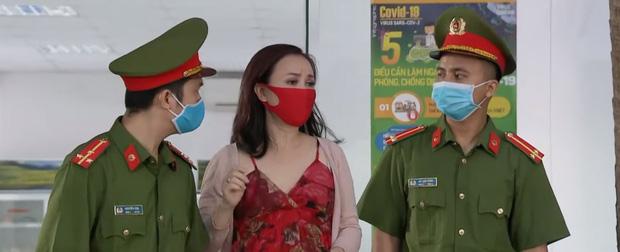 Những Ngày Không Quên tập 4: Huệ bắt Quốc đeo khẩu trang trước khi hành sự chuyện vợ chồng-1