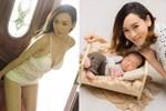 Hoa hậu TVB dính bê bối 'chửa hoang' phải bán bia kiếm sống đổi đời sau khi sinh con cho đại gia