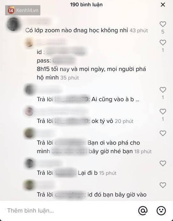 Phẫn nộ việc học sinh đưa clip tội phạm ma tuý, clip nóng vào phá lớp học online của giáo viên-2