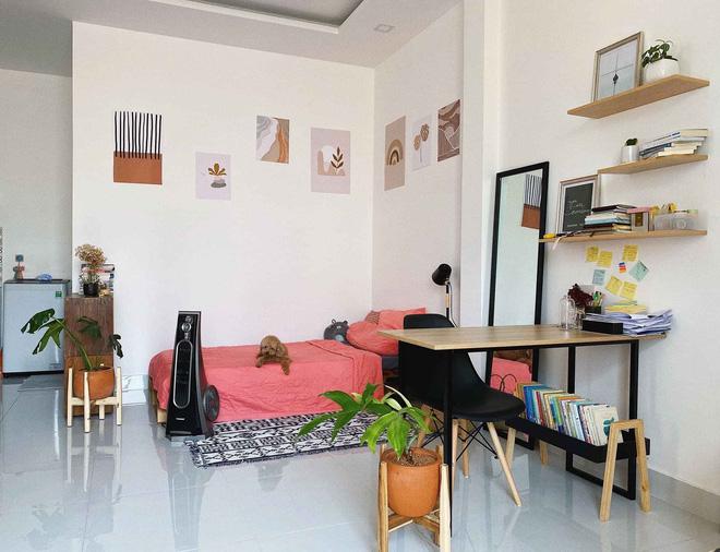 Nhìn thành quả cải tạo lại phòng của dân tình nhân dịp ở nhà mới thấy: Hết dịch khéo đi làm home designer hết-8