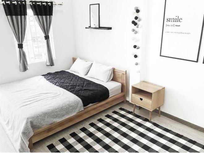Nhìn thành quả cải tạo lại phòng của dân tình nhân dịp ở nhà mới thấy: Hết dịch khéo đi làm home designer hết-12