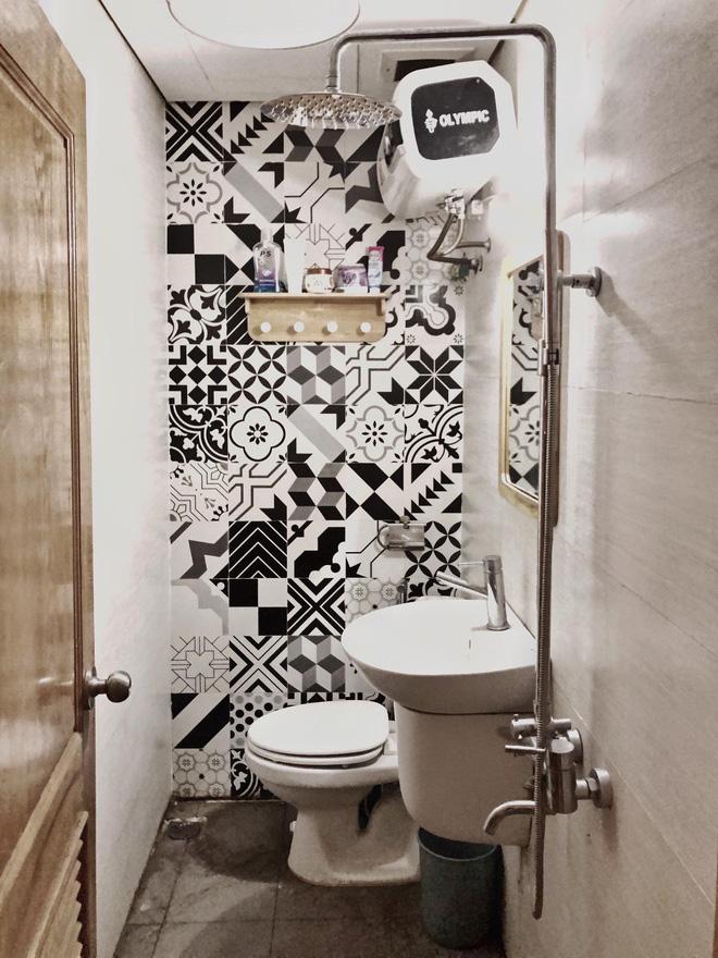 Nhìn thành quả cải tạo lại phòng của dân tình nhân dịp ở nhà mới thấy: Hết dịch khéo đi làm home designer hết-14