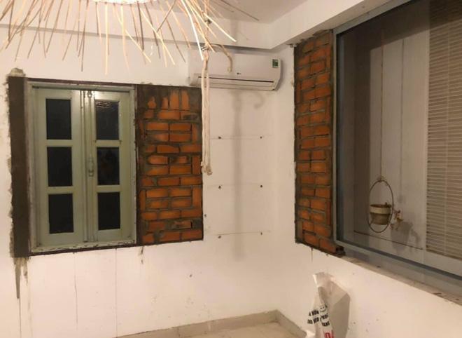 Nhìn thành quả cải tạo lại phòng của dân tình nhân dịp ở nhà mới thấy: Hết dịch khéo đi làm home designer hết-17
