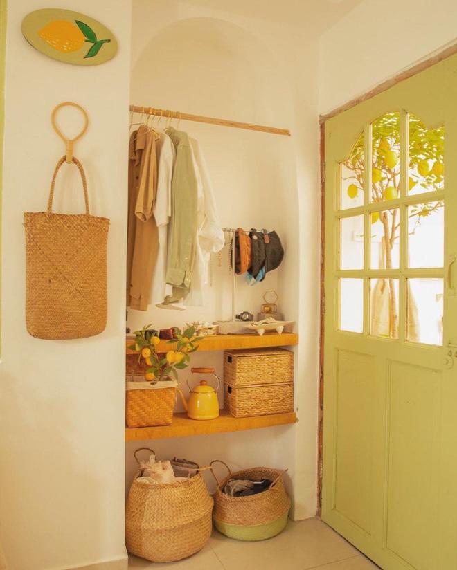 Nhìn thành quả cải tạo lại phòng của dân tình nhân dịp ở nhà mới thấy: Hết dịch khéo đi làm home designer hết-20
