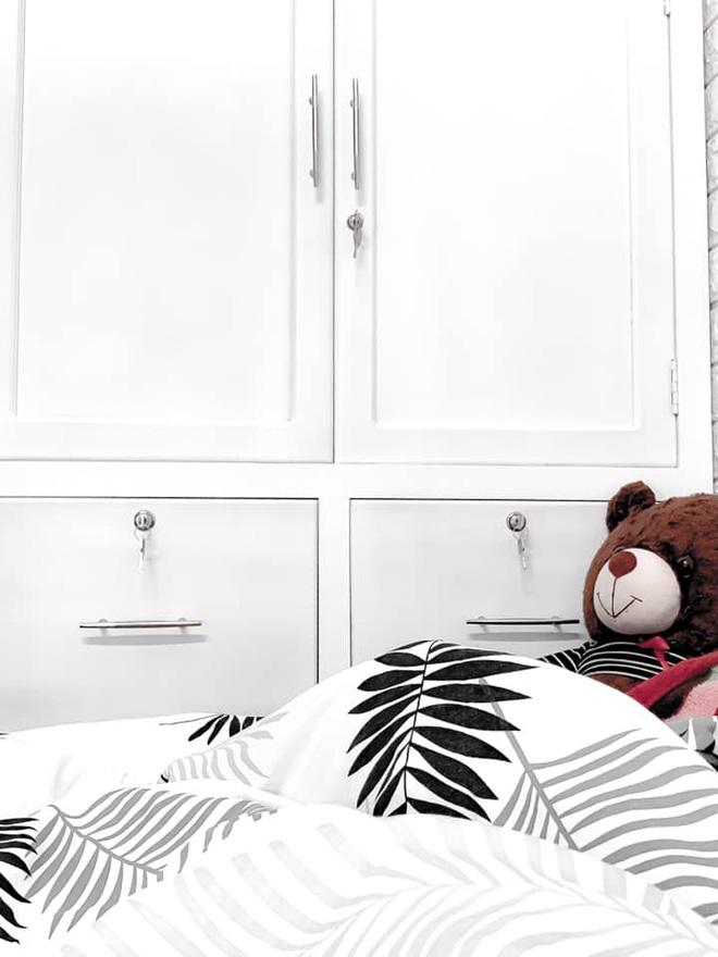 Nhìn thành quả cải tạo lại phòng của dân tình nhân dịp ở nhà mới thấy: Hết dịch khéo đi làm home designer hết-25