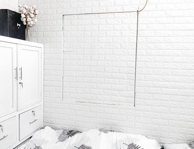 Nhìn thành quả cải tạo lại phòng của dân tình nhân dịp ở nhà mới thấy: Hết dịch khéo đi làm home designer hết-26