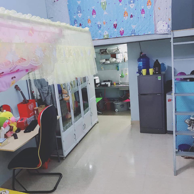 Nhìn thành quả cải tạo lại phòng của dân tình nhân dịp ở nhà mới thấy: Hết dịch khéo đi làm home designer hết-29