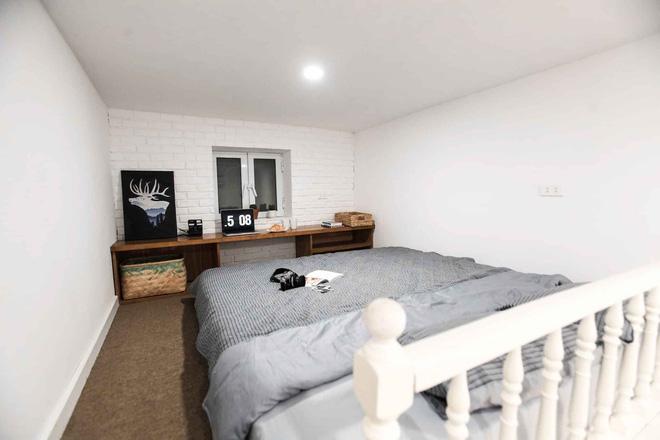 Nhìn thành quả cải tạo lại phòng của dân tình nhân dịp ở nhà mới thấy: Hết dịch khéo đi làm home designer hết-36