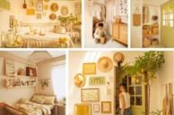 Nhìn thành quả cải tạo lại phòng của dân tình nhân dịp ở nhà mới thấy: Hết dịch khéo đi làm home designer hết
