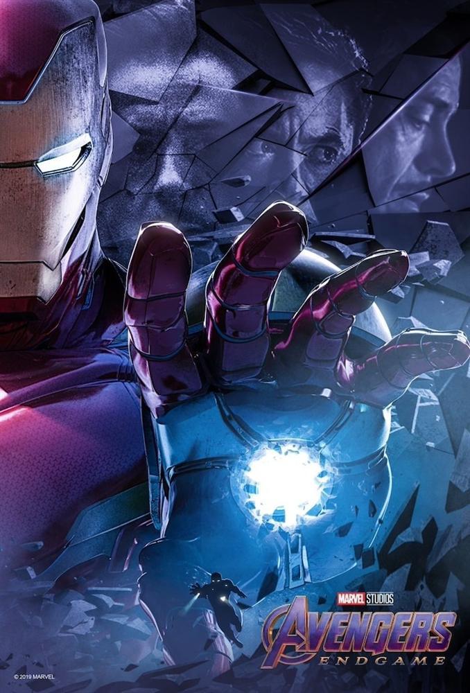 Sẽ ra sao nếu Iron Man thay thế Thor trong Ragnarok?-2