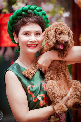 Tháng năm rực rỡ của những nữ diễn viên xuất sắc nhất điện ảnh Việt-11