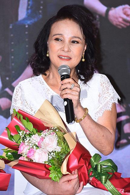 Tháng năm rực rỡ của những nữ diễn viên xuất sắc nhất điện ảnh Việt-13