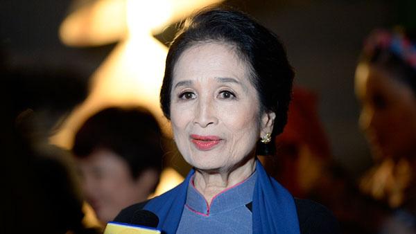 Tháng năm rực rỡ của những nữ diễn viên xuất sắc nhất điện ảnh Việt-2