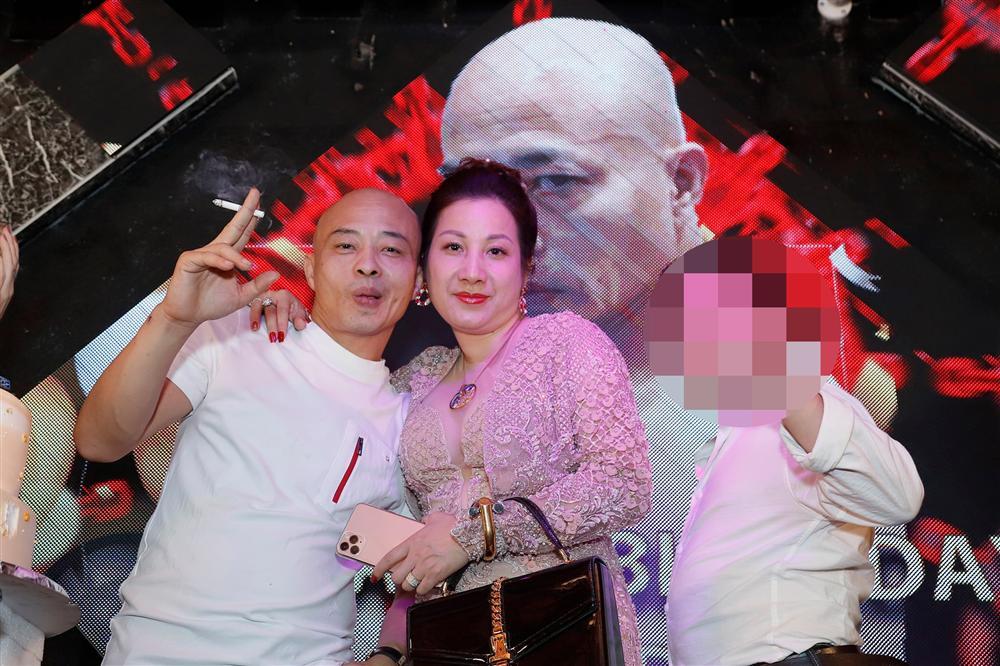 NÓNG: Bắt chồng đại gia bất động sản Nguyễn Thị Dương-1