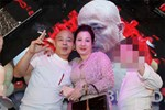 NÓNG: Bắt chồng đại gia bất động sản Nguyễn Thị Dương