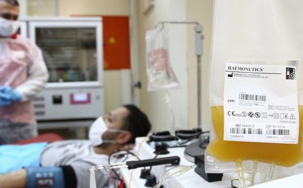 GS Nguyễn Gia Bình: Truyền huyết tương người khỏi Covid-19 là phương pháp cực kỳ tốt cho bệnh nhân nặng-1