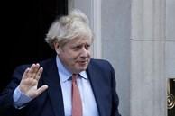 Thủ tướng Anh Boris Johnson rời phòng điều trị tích cực
