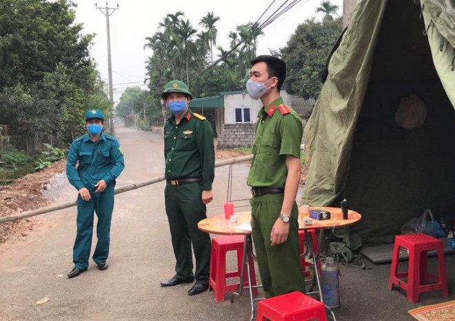 Mất dấu F0 của bệnh nhân 251, Hà Nam sẽ khoanh vùng phòng dịch thế nào?-1