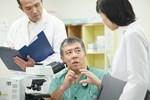 Nghiên cứu tâm huyết về bệnh ung thư từ BS Tachikawa