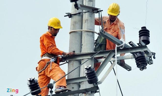 Bộ Tài chính: Đồng ý giảm giá điện nhưng không được để lỗ treo-1