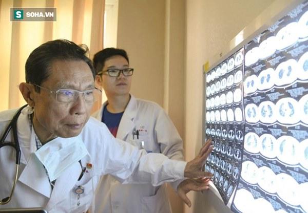Thủ lĩnh bắt virus của TQ: 84 tuổi vẫn khỏe mạnh, minh mẫn đến khó tin nhờ 3 bí quyết-1