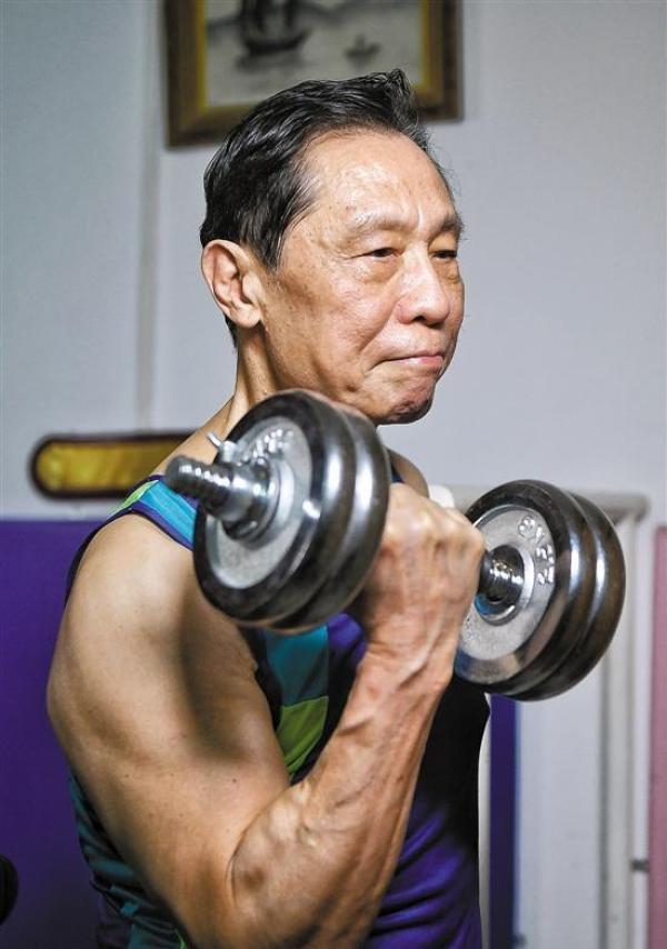 Thủ lĩnh bắt virus của TQ: 84 tuổi vẫn khỏe mạnh, minh mẫn đến khó tin nhờ 3 bí quyết-4