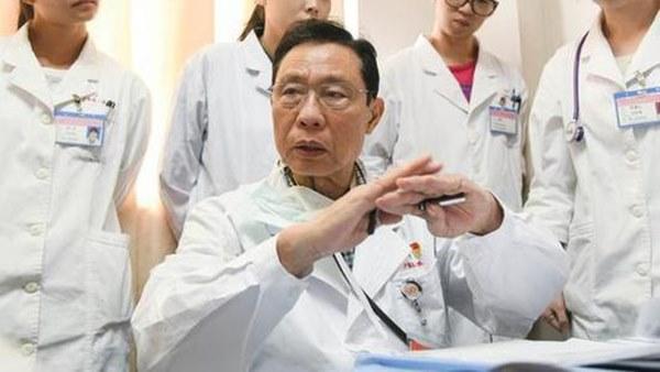 Thủ lĩnh bắt virus của TQ: 84 tuổi vẫn khỏe mạnh, minh mẫn đến khó tin nhờ 3 bí quyết-9