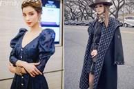 Nhan sắc và style của nữ diễn viên 'bóc phốt' Huyền Baby: Dù cùng tuổi mà đẹp thần sầu, lấn át cả hot mom Việt