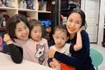 Ốc Thanh Vân trả lời lý do không đón con gái Mai Phương đi chơi cùng gia đình