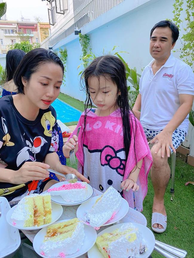 Ốc Thanh Vân trả lời lý do không đón con gái Mai Phương đi chơi cùng gia đình-1