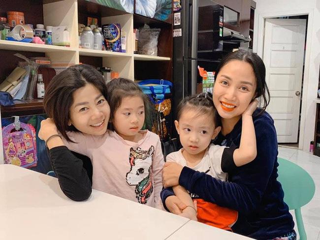 Ốc Thanh Vân trả lời lý do không đón con gái Mai Phương đi chơi cùng gia đình-4