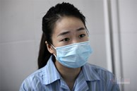 Nữ tiếp viên dương tính nCoV sau 8 ngày âm tính: 'Mỗi lần ho ruột gan như bị lôi ra ngoài'