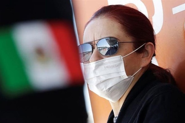 2 phụ nữ mang thai đầu tiên tại Mexico tử vong do Covid-19-1