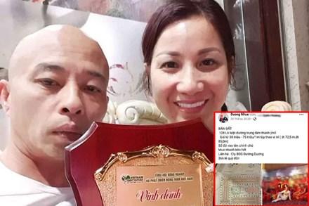 Đại biểu quốc hội đề nghị làm rõ việc vợ chồng đại gia Thái Bình hành hung người kiểu