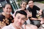 Giữa tin đồn hẹn hò Cao Thái Hà, Quốc Trường vẫn thản nhiên thả thính cực ngọt với Midu-4