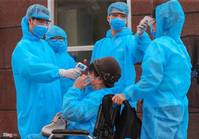 Việt Nam chưa có ca mắc Covid-19 mới, hơn 50% người khỏi bệnh-1