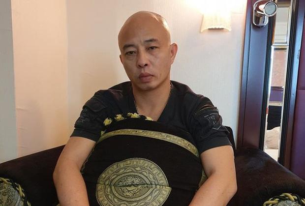 Đường Nhuệ bị bắt tại Hà Nam ngay sau lệnh truy nã-1