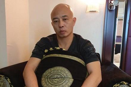 Đường Nhuệ bị bắt tại Hà Nam ngay sau lệnh truy nã