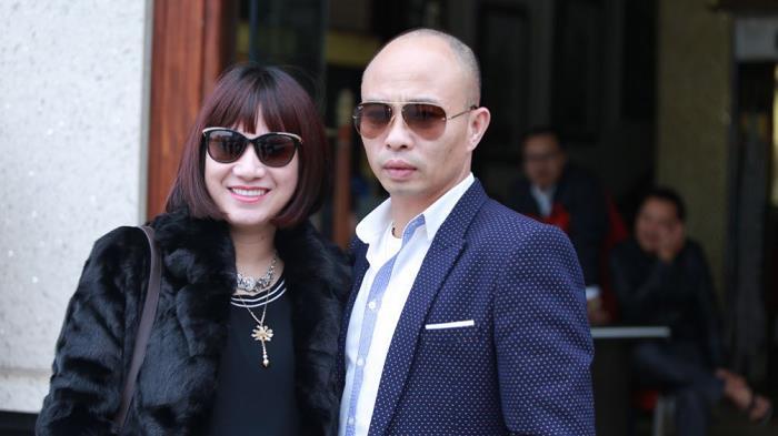 Hé lộ đoạn ghi âm võ sư Đường Nhuệ dọa giết giám đốc doanh nghiệp ở Thái Bình-1