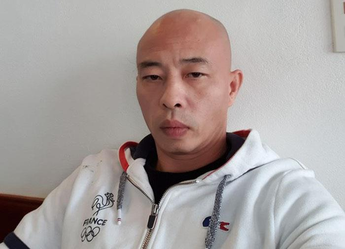 Hé lộ đoạn ghi âm võ sư Đường Nhuệ dọa giết giám đốc doanh nghiệp ở Thái Bình-4